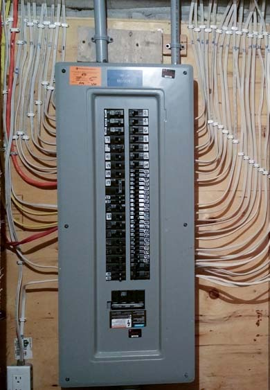 Astounding Electrical Panel Upgrade Luminous Electric Llc Wiring Cloud Hisonuggs Outletorg